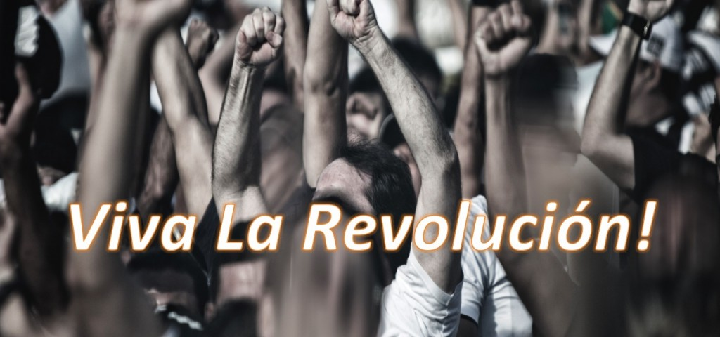 Revolution Blog Post 2